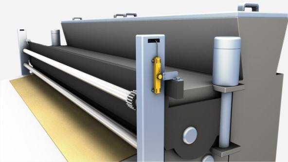Dough Thickness Control In Rolling Machines Turck Banner