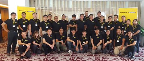 Distributors S E A  - Turck Banner Singapore Pte Ltd