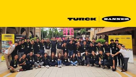 About Us - Turck Banner Singapore Pte Ltd