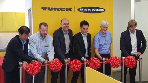 Company - Turck Banner Singapore Pte Ltd